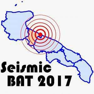 GIOIA SOCCORSO AL SEISMIC BAT 2017