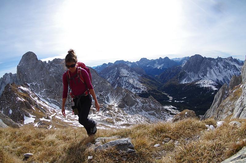 Cimes des Dolomites
