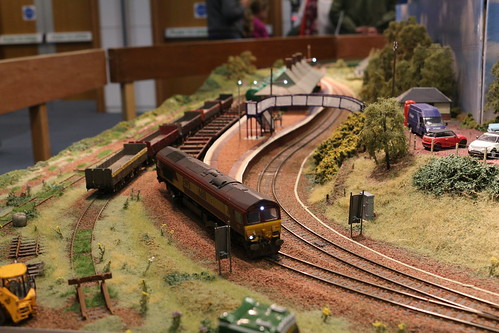 The Great Electric Train Show - 7th/8th October 2017