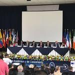 Cumbre Académica y del Conocimiento en la Universidad de El Salvador