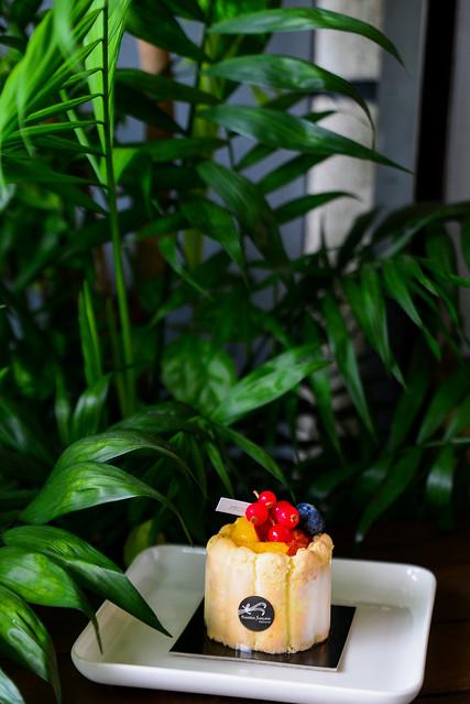 邊境法式點心坊|花蓮市區-後山的人氣法式甜點