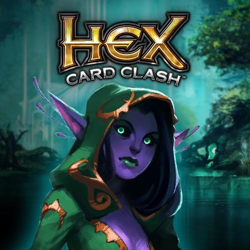 Hex Card Clash