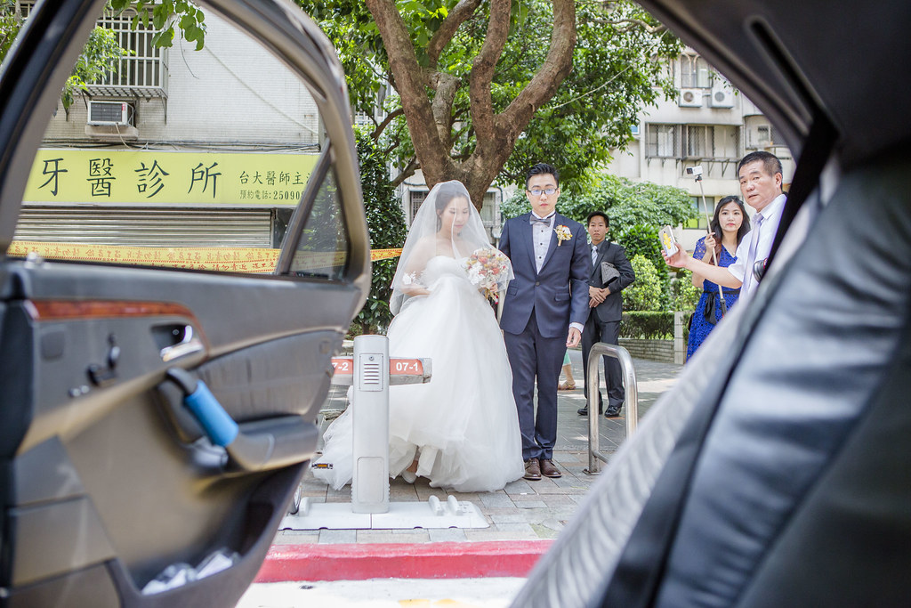 阿均 & SUMMER Wedding Day 選-77