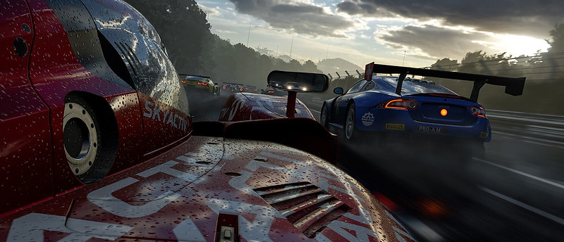 Forza Motorsport 7 November 3 Update