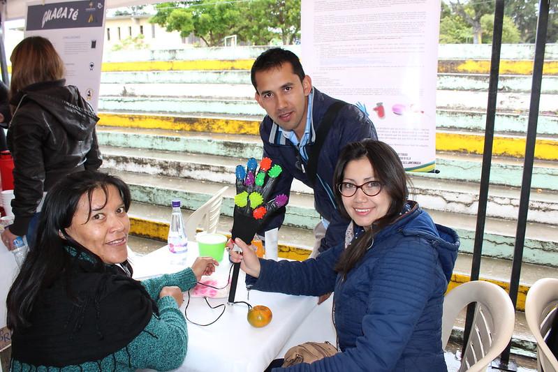 4a. Feria de Emprendimiento Innovación e Investigación Emprende minuto a minuto