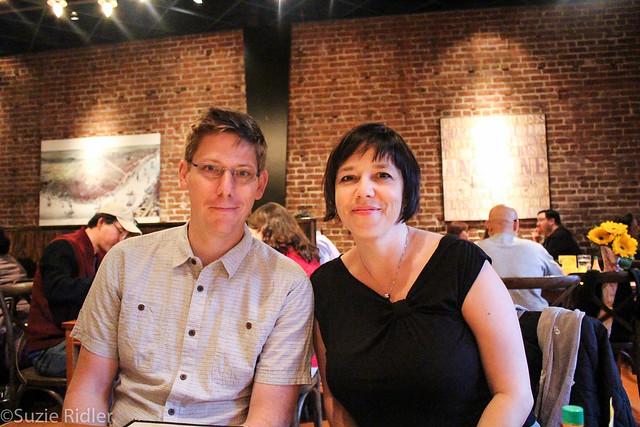 Restaurant Review: Angeline's Louisiana Kitchen