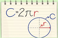 How to Find the Circumference of a Circle?