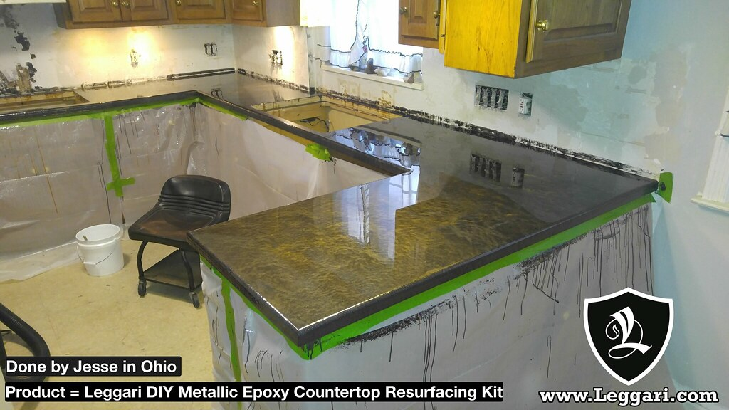 Epoxy Coatings For Countertops And Flooring 39 S Most