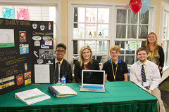 MSBA Student Showcase