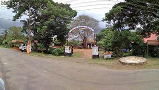 Thelakulangara Shiva Temple Kuttanellur 1