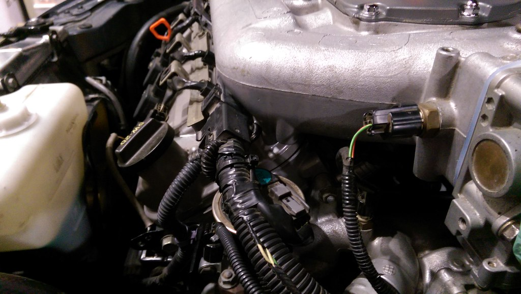 Rilas : 2004 Acura TL Base w/ Navigation - Page 2 - CB7Tuner Forums