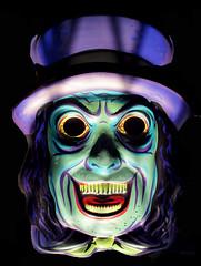 London After Midnight Lon Cheney Ripper Jumbo Mask 2529