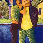 Tony Ortega - 31st Annual Fine Art Market Show & Sale