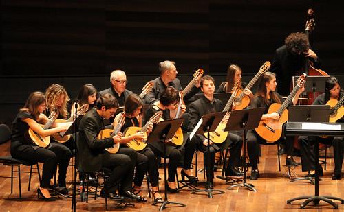 30 FESTIVAL DE MÚSICA ESPAÑOLA DE LEÓN - ORQUESTA CIUDAD DE LA MANCHA (PLECTRO Y GUITARRAS) - AUDITORIO CIUDAD DE LEÓN 7.10.17