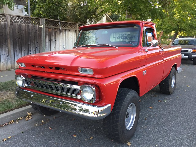 Chevy C-10 for sale