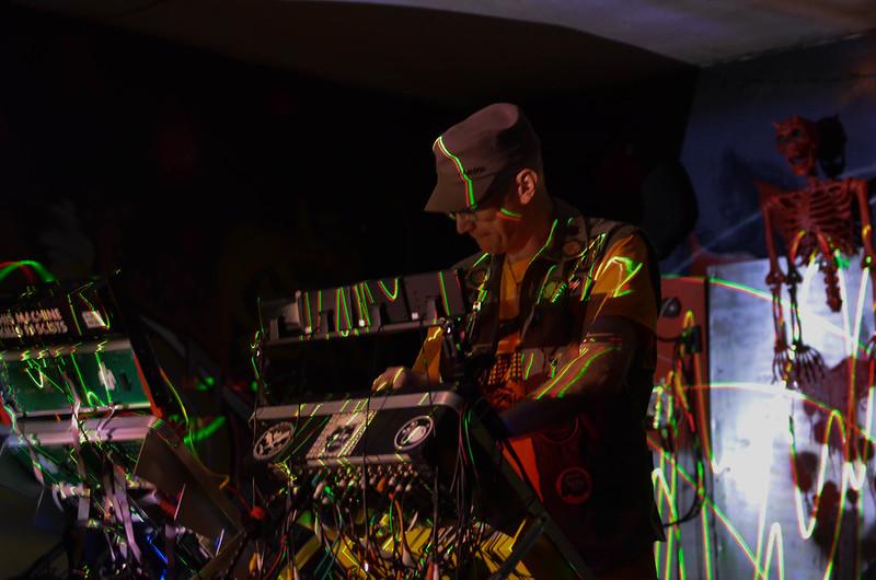 Norcal Noisefest XXI