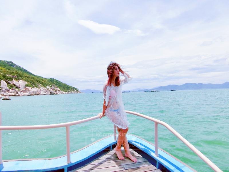 AirAsia70Nha Trang Vietnam Trip