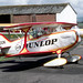 Pitts S-1S Special G-BOOK Exeter 23-4-83