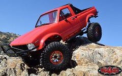 RC4WD Trail Finder 2 Marlin Crawler Edition - http://ift.tt/2x4TOvP