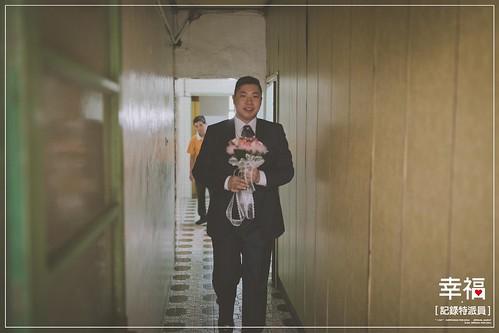 『婚禮記錄』Our Love 尊爵飯店