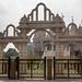 BAPS Shri Swaminarayan Mandir en London views - 26 september 2017