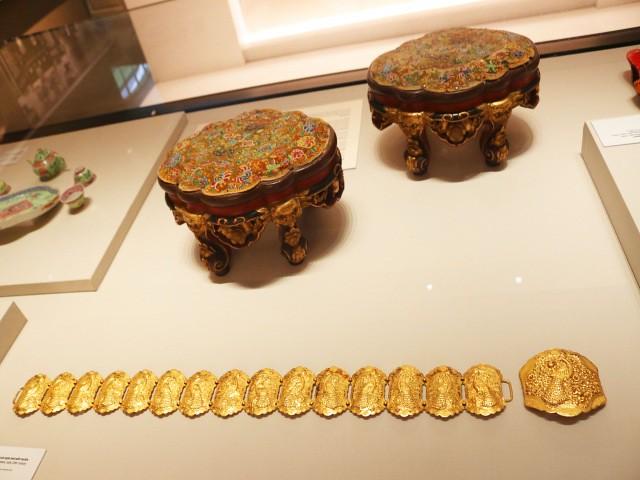 muzeul peranakan obiective turistice singapore 1