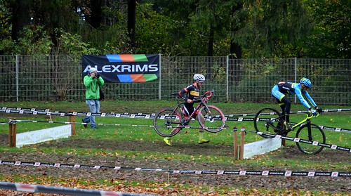 Cyclo-cross in Radevormwald