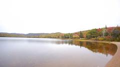 Unedited shot of Warren Lake, Cape Breton, NS