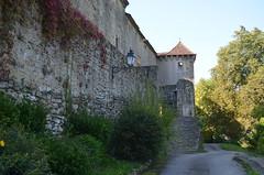 Around the old monastery