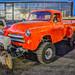Fair 2017 Truck Pull by Brian Merrill