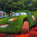 Pixar's Lightning McQueen from Cars - Disney's Epcot