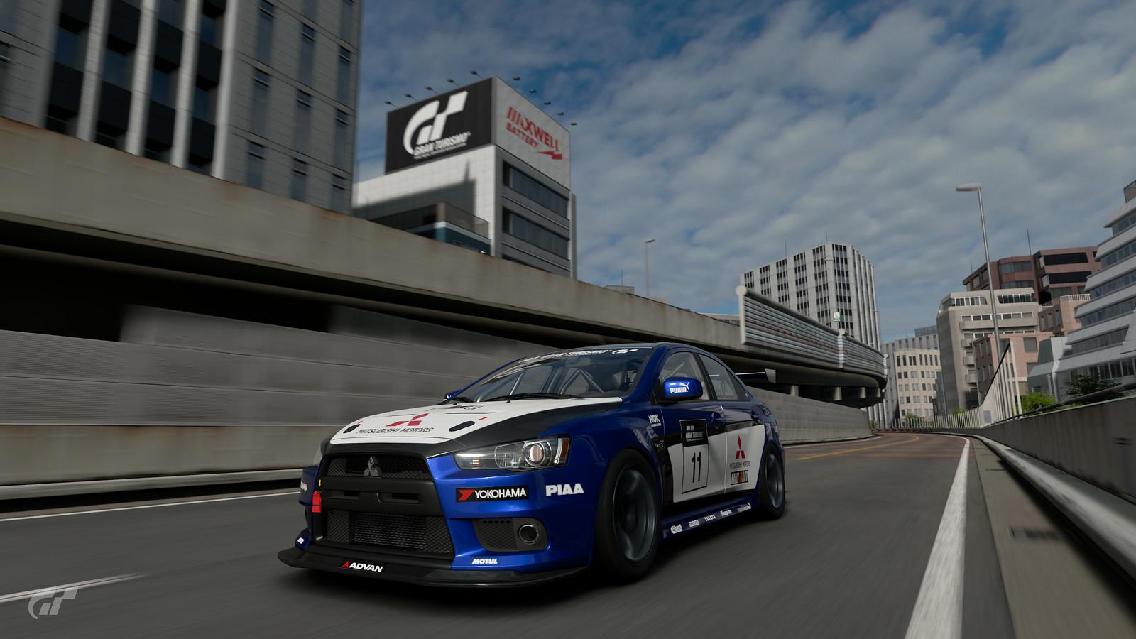 2017.10.24 Gran Turismo Sport Screenshot