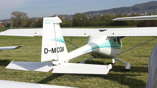 D-MCGM