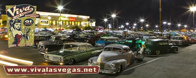 Viva Las Vegas: Car Show