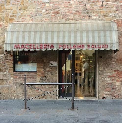 Macelleria - Casole d'Elsa