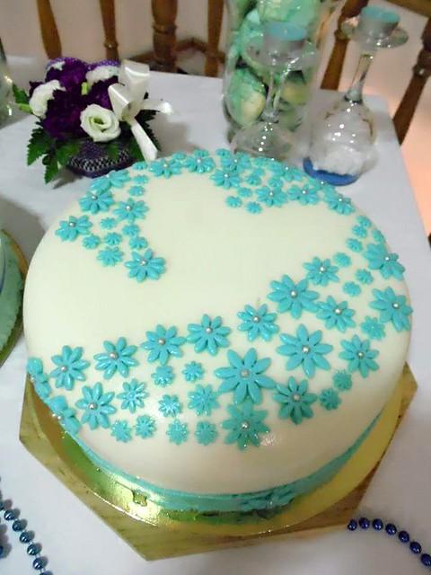 Cake by Gayane Asatryan
