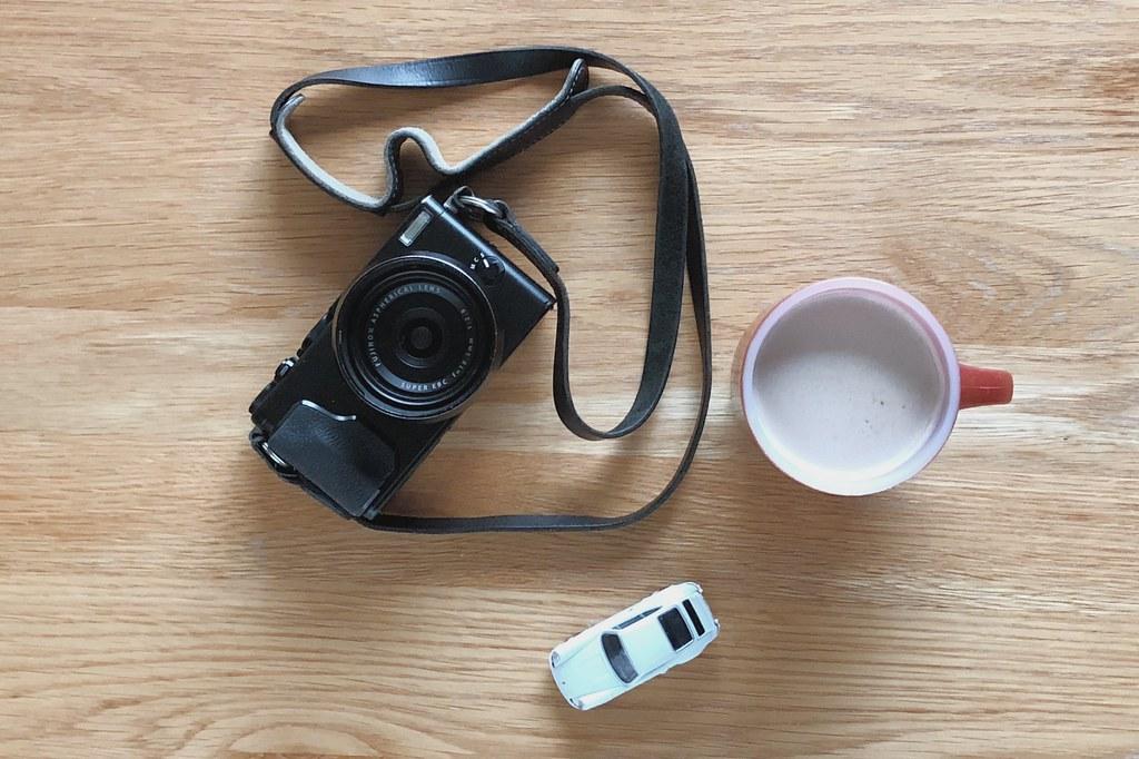 Coffee, Camera & Porsche 911 2017/10/28 IMG_6379