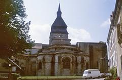 Chambon sur Voueize (Creuse)