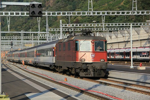 SBB SLM/BBC/MFO/SAAS Re 420 (Re 4/4) #11159