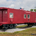 SOU X421 | Caboose | NC&StL Depot and Railroad Museum