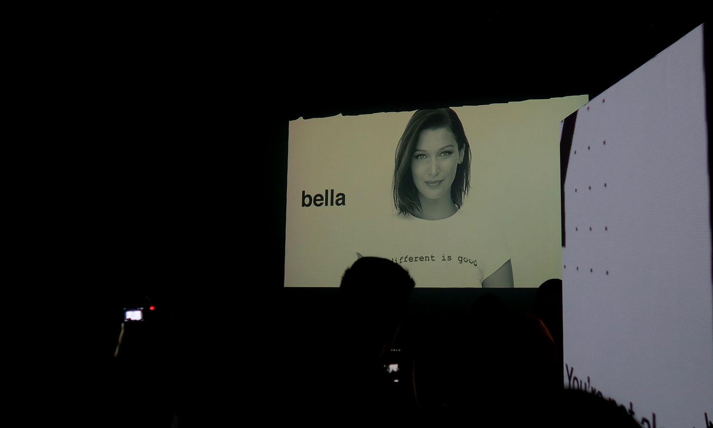 8 Penshoppe IAMDIFFERENT Anti-bullying Campaign - Gen-zel She Sings Beauty