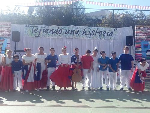 Gala Fiestas Patrias 2017