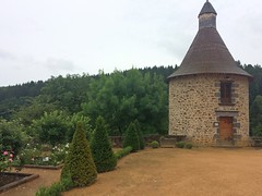 Le pigeonnier - Photo of Pontaumur