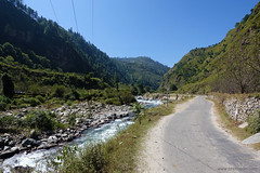 Pabbar Valley