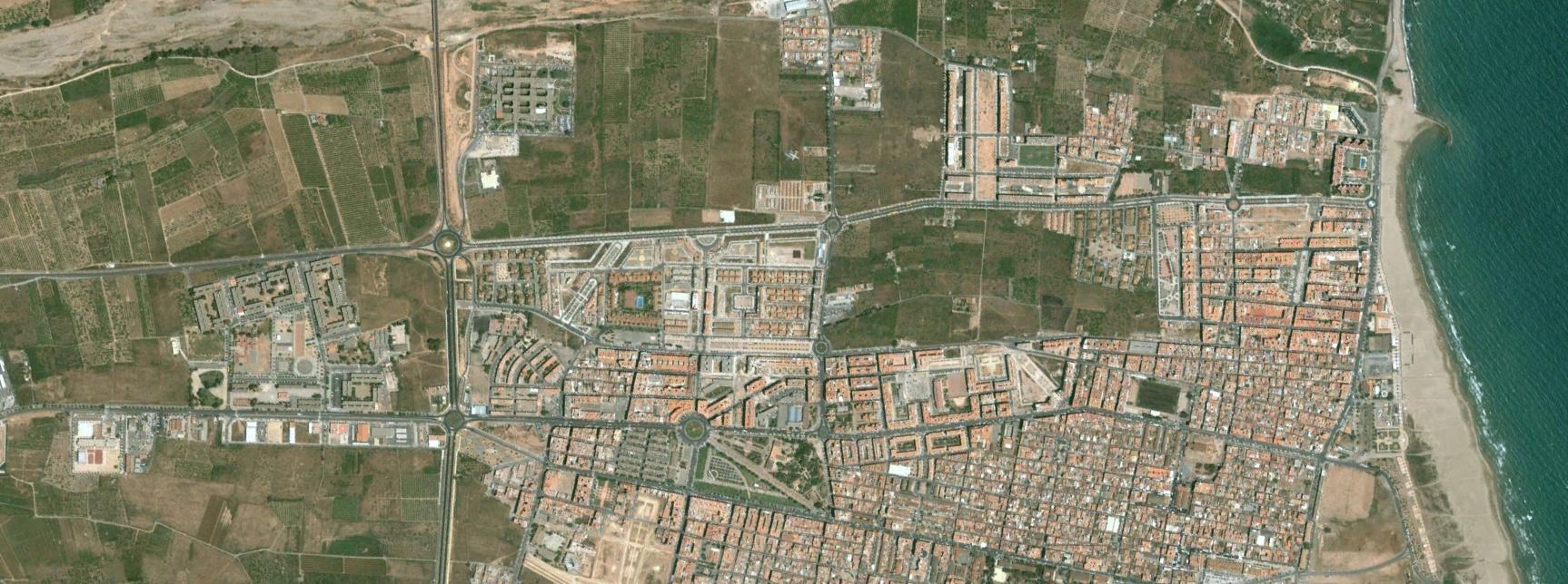 port de sagunt, valencia, no te ajunt, antes, urbanismo, planeamiento, urbano, desastre, urbanístico, construcción