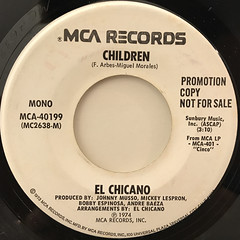 EL CHICANO:GRINGO EN MEXICO(LABEL SIDE-B)