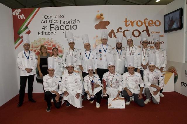 20171016 - Trofeo INFOOD 2017