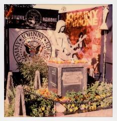 Muertos Johnny Altar