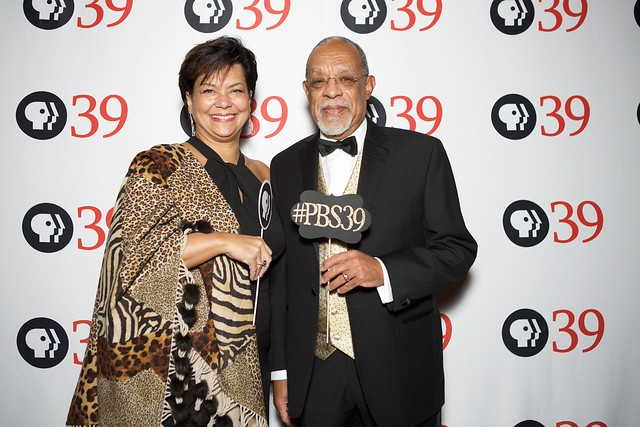 PBS39 50th Anniversary Gala Photo Wall
