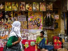 Mathura Market
